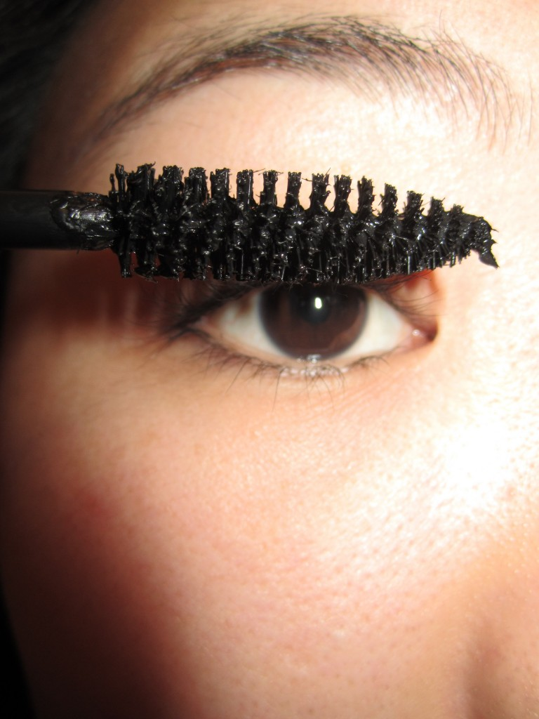 Smashbox Full Exposure Mascara Wand