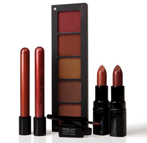 Inglot New Collection November 2011