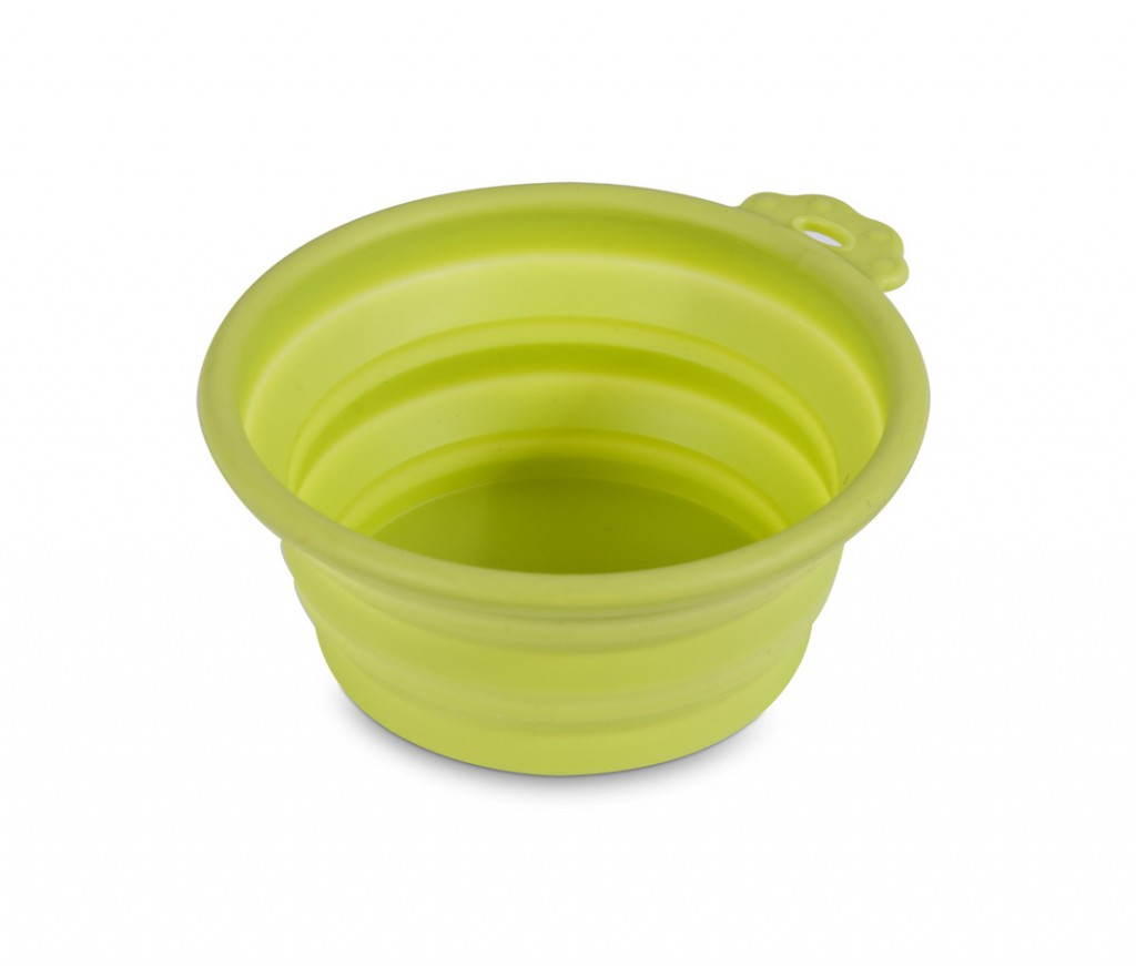 23368_PM_silicone travel bowl_1half cup_green