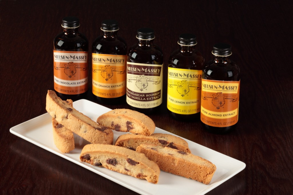 Biscotti - Products