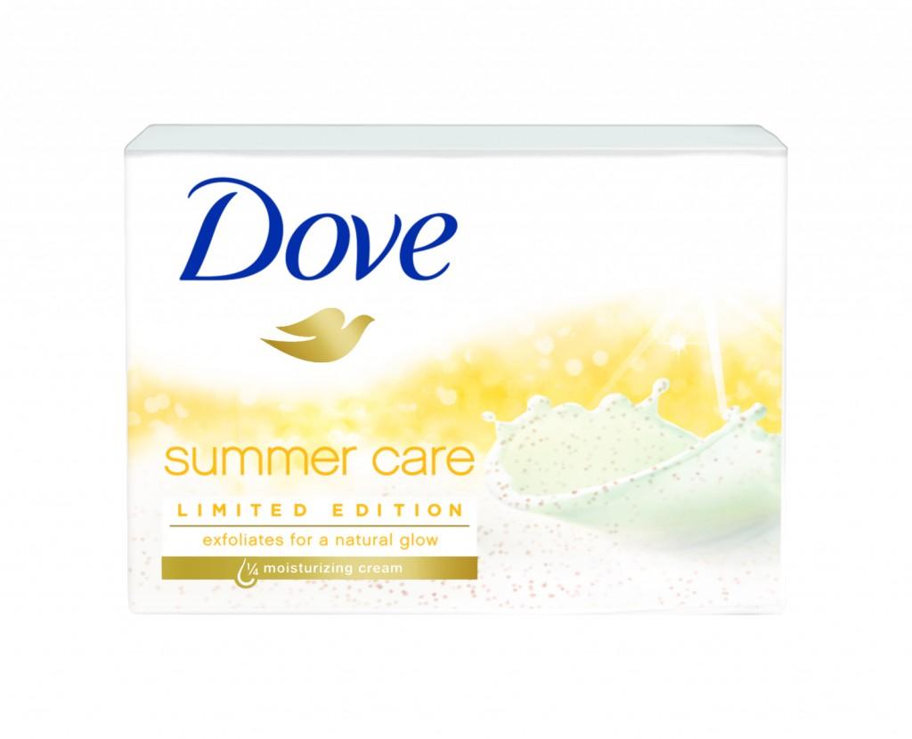 Summer Care Beauty Bar