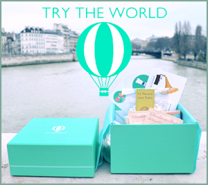 Try-The-World-is-the-first-gourmet-tour-around-the-world-delivered-to-your-door-every-two-months-starting-with-the-gourmet-Paris-Box-Tokyo-Box-and-Rio-Box.