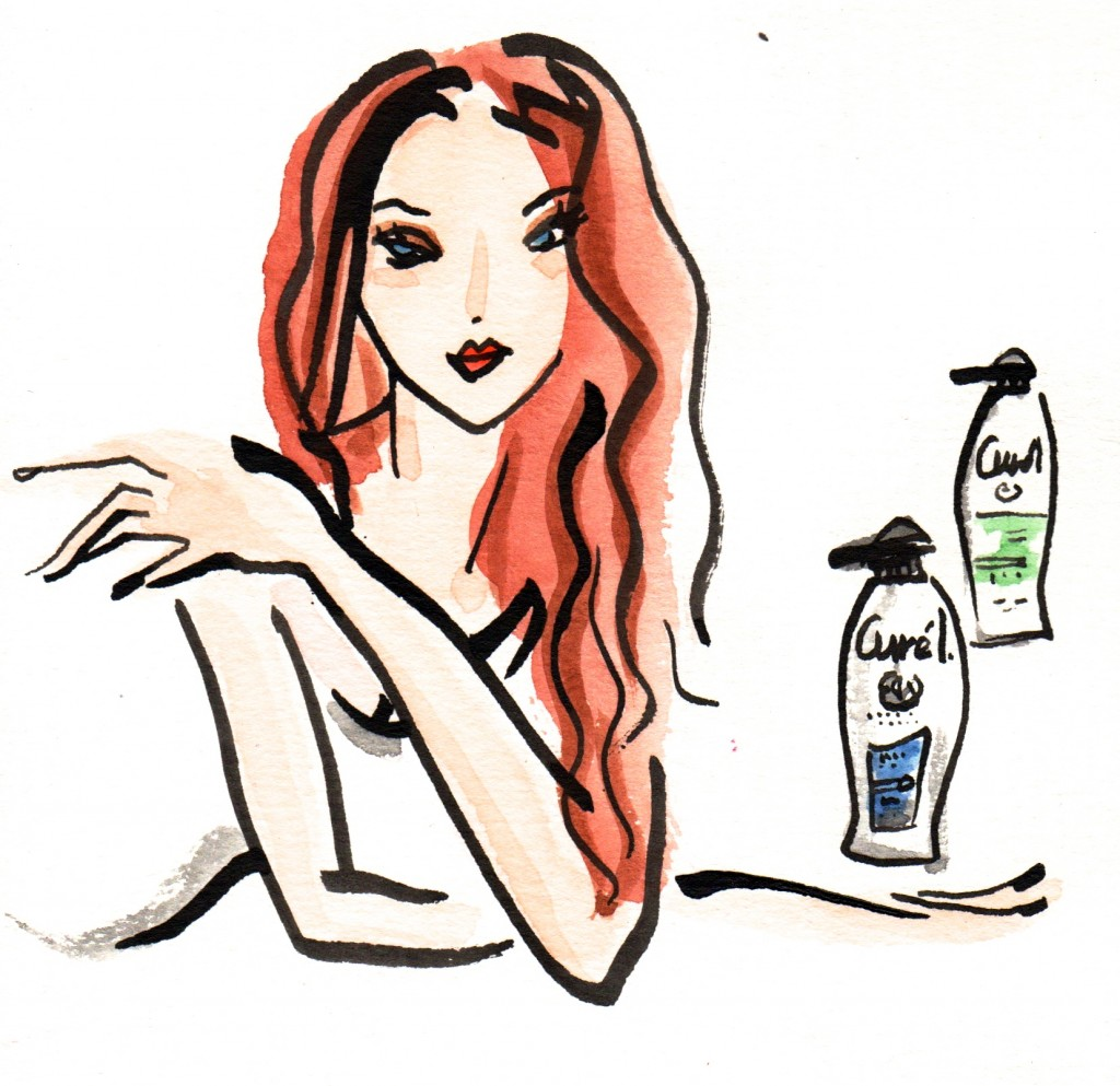 Moisturizing Lotions for Every Skincare Concern - Curél