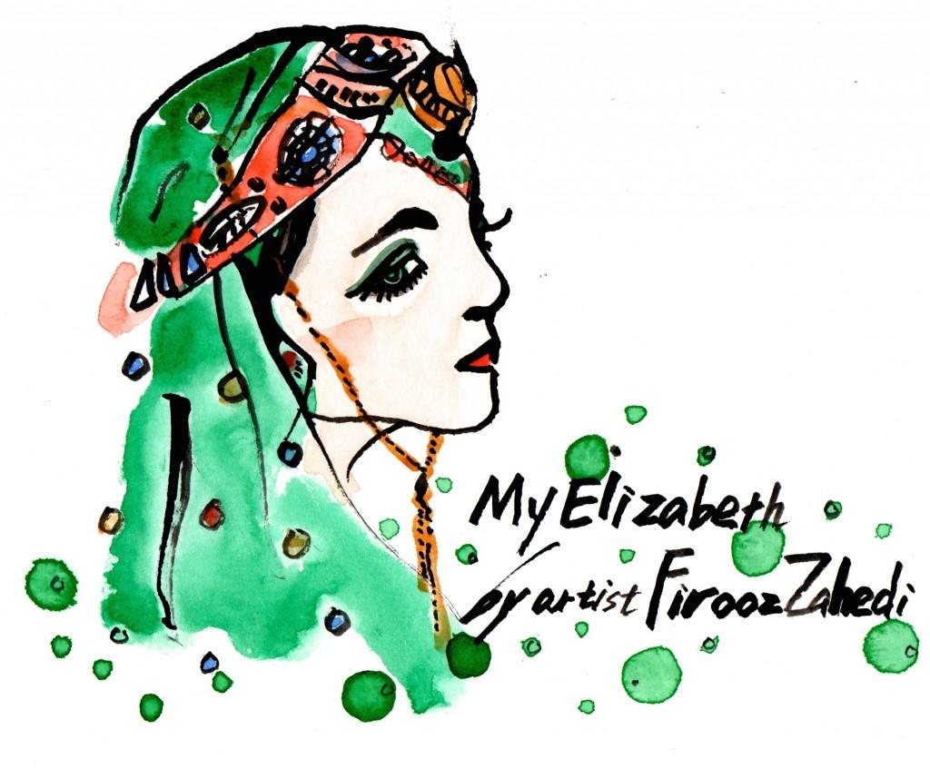 My Elizabeth