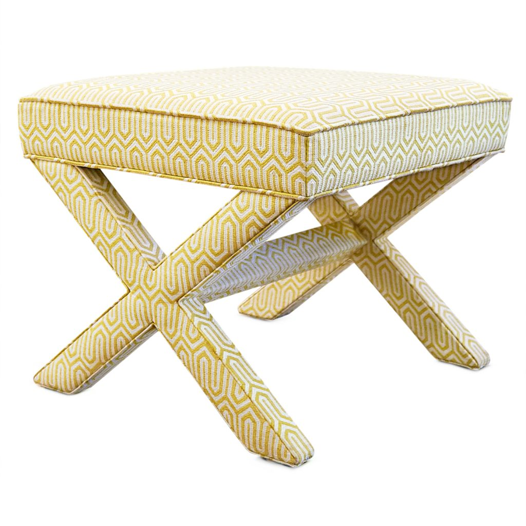 Jonathan Adler X-Bench was $595 now $250