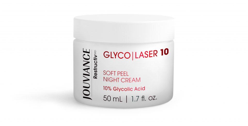 Jouviance Glyco_Laser_10% Cream