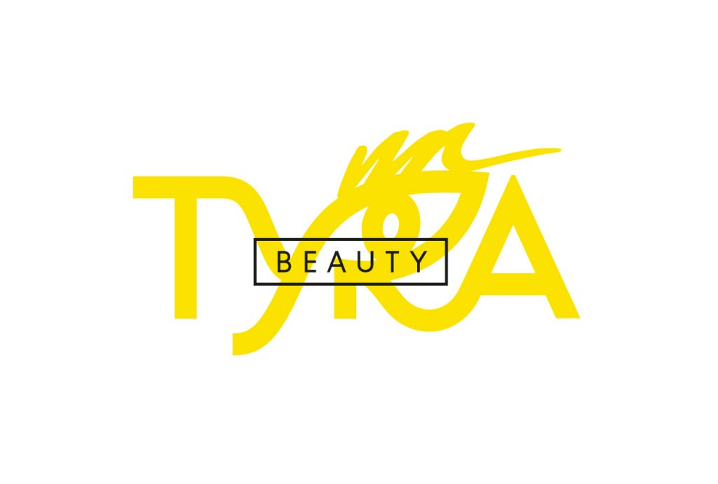 TYRA BEAUTY logo